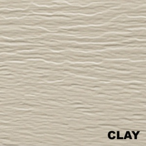 "Mitten Select Triple 4"" Soffit Clay"